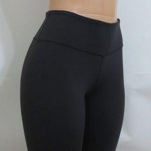 ⭐For Bundles Only⭐Lululemon Pants Capri Black 4